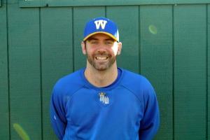 Ben Greiber, Varsity Head Coach