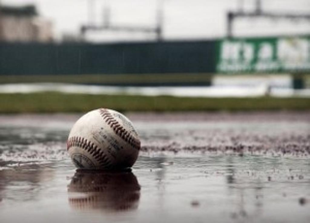 Rainout! | Madison West Regents Baseball 2020